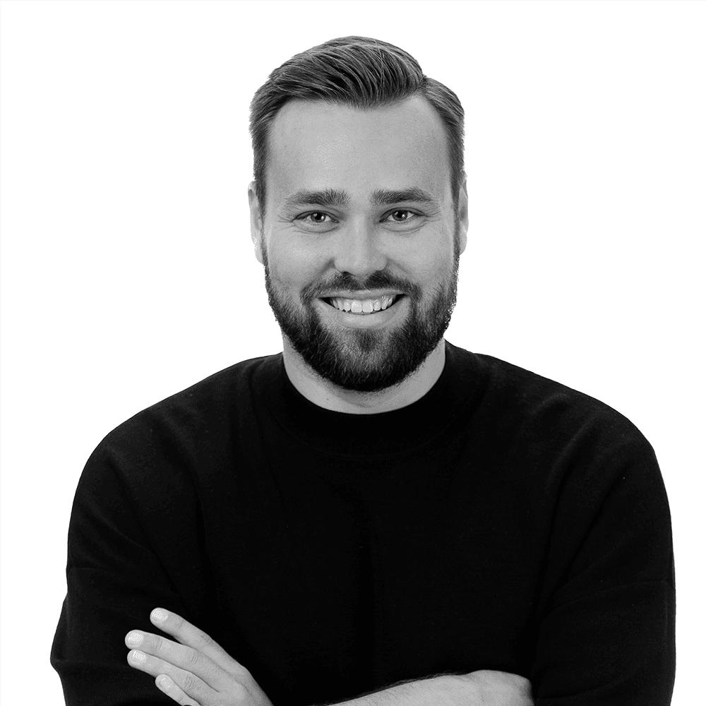 Finnish AI Accelerator Alexander Törnroth