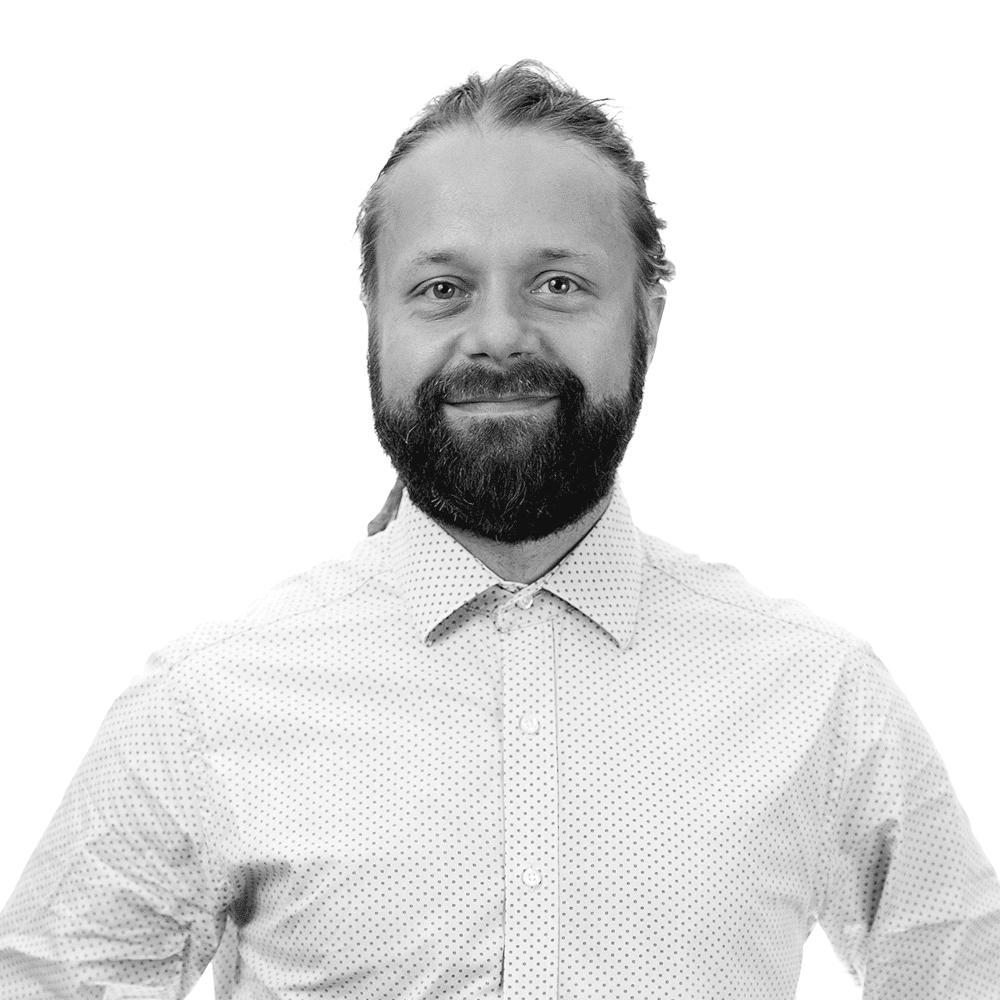 Finnish AI Accelerator Antti Poikola